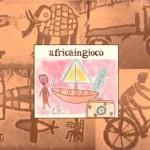 Africa in gioco libro montone in
