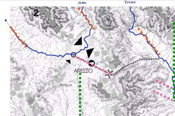 cangi itinerari storici altotiberini 7 montone in