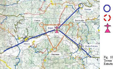 cangi itinerari storici altotiberini 8 montone in