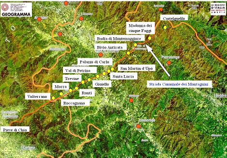 cangi itinerari storici altotiberini 9 montone in