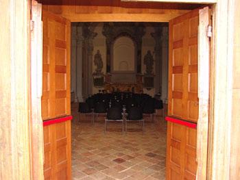 Chiesa di San Fedele montone in