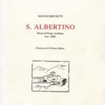 S. Albertino montone in libro