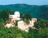 osservatorio astronomico montone in
