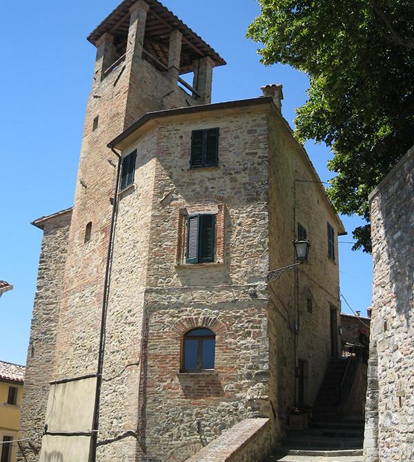 Vicolo San Francesco