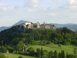 Borgo di Montone