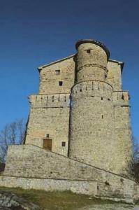 Rocca d'Aries - Montone in