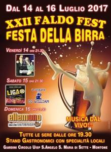 Faldo Fest