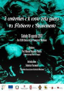 Manifesto-Conferenza